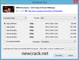 activation key for free youtube downloader