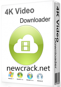 4k Video Downloader 4.12.4 License Key Free Download