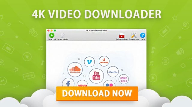 4k Video Downloader Crack License Key Free Download