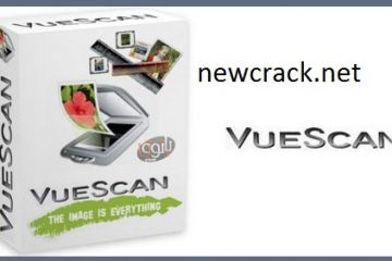 VueScan Pro 9.6 Crack Serial Key Full Version Free Download