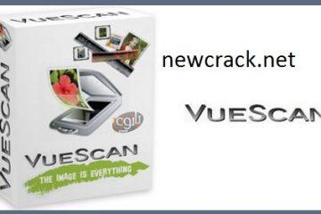 VueScan Pro 9.6 Crack Serial Key Full Version Free Download
