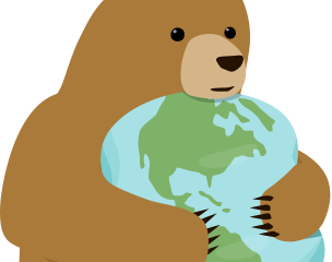 TunnelBear 3.6 crack free download + torrent {Win/Mac}