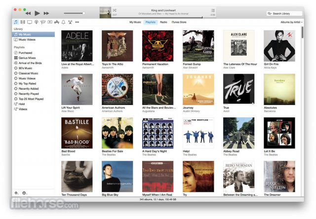 i Tune 12.8 Crack For Mac Free Download