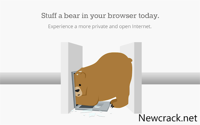 TunnelBear 3.6 crack free download + torrent