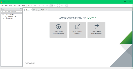 VMware Workstation Pro 15.1.0 Crack Full Registration Code Latest {Win/Mac}