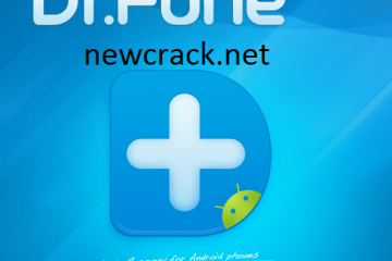Wondershare Dr. Fone 9.9.16 Crack Full Registration Code Latest Version {IOS/ANDROID}