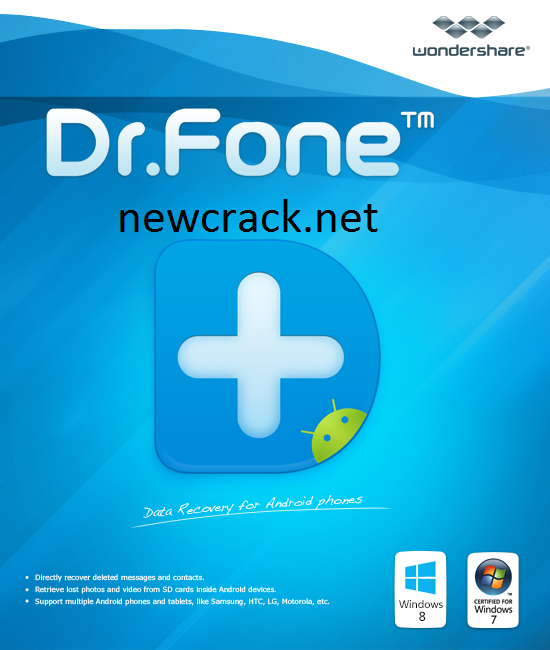 Wondershare Dr. Fone 10.4.0 Crack Full Registration Code Latest Version {IOS/ANDROID}