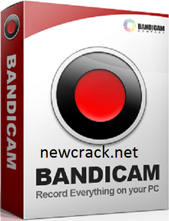 Bandicam 4.6.2.1699 Crack & Registration Code Latest Version{Win/Mac}