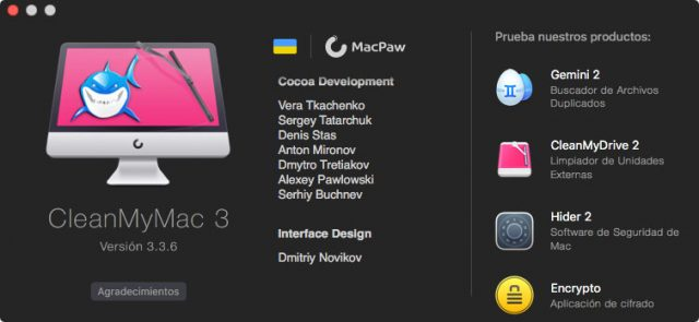 Clean My Mac X 4.4.4 Crack with Keygen Latest version {Win/Mac}