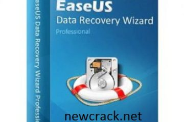 Easeus Data Recovery Wizard 12.9.1 Crack Full Registration Code Latest {Win/Mac}