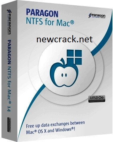 Paragon NTFS 15.4.59 Crack Full Registration Code Latest {Mac}