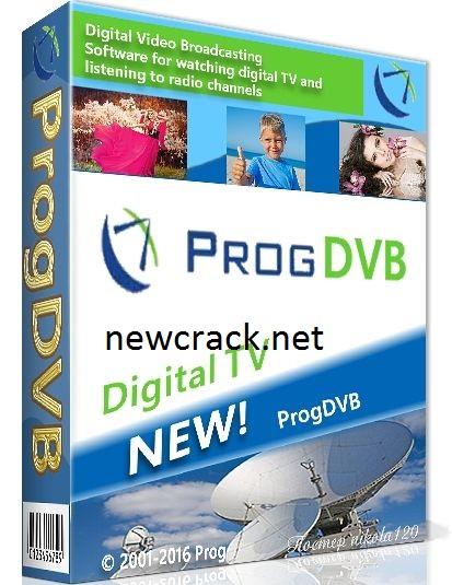ProgDVB 7.28.5 Crack Full Registration Code Latest {Win/Mac}