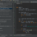 PyCharm Community Edition 2020.2 Build 202.6397.98 Latest Version {Win/Mac/Lin}