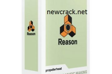 Reason 10.4 Crack Full Registration Code Latest Version 2019 {Win/Mac}