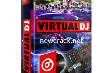 Virtual DJ Pro Crack Build 5046 Full Registration Code Latest {Win/Mac}