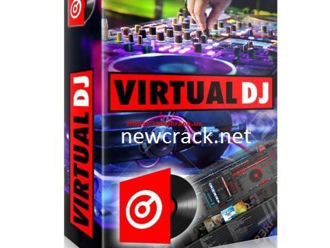 Virtual DJ Pro Crack Build 5046 Full Registration Code Latest {Win/Mac}