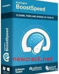 Auslogics BoostSpeed Premium 11.0.1 Crack + key Free Download {Win/Mac}