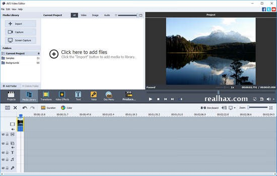 AVS Video Editor 9.0.3.333 Crack Full Registration Code Latest {Win/Mac}