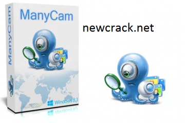 ManyCam Pro 6.7.1 Crack Full Registration Code Latest Version 2019 {Win/Mac}