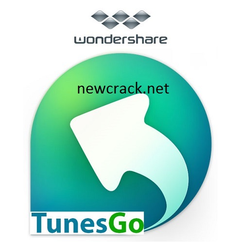 Wondershare TunesGo 9.8.3.47 Crack & Registration Code Latest Version 2020