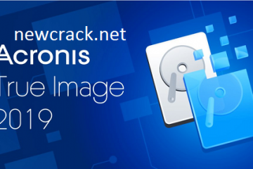 Acronis True Image Crack Full Registration code Latest 2019 {Win/Mac}