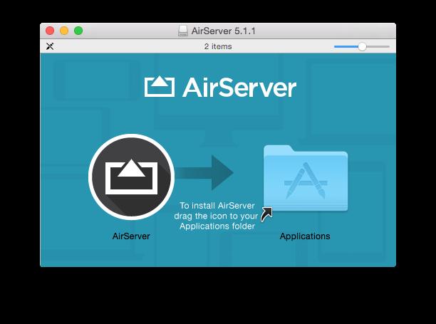 AirServer 7.2.0 Crack Full Registration Code Latest 2019 {Win/Mac}