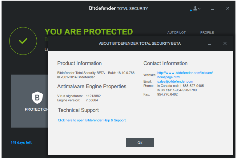 Bitdefender Total Security 2020 Crack Full Registration Code Latest {Win/Mac}