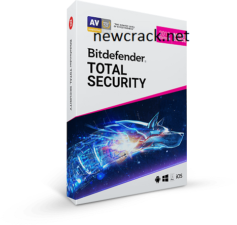 Bitdefender Total Security 2020 25.0.2.14 Crack Full Registration Code Latest {Win/Mac}