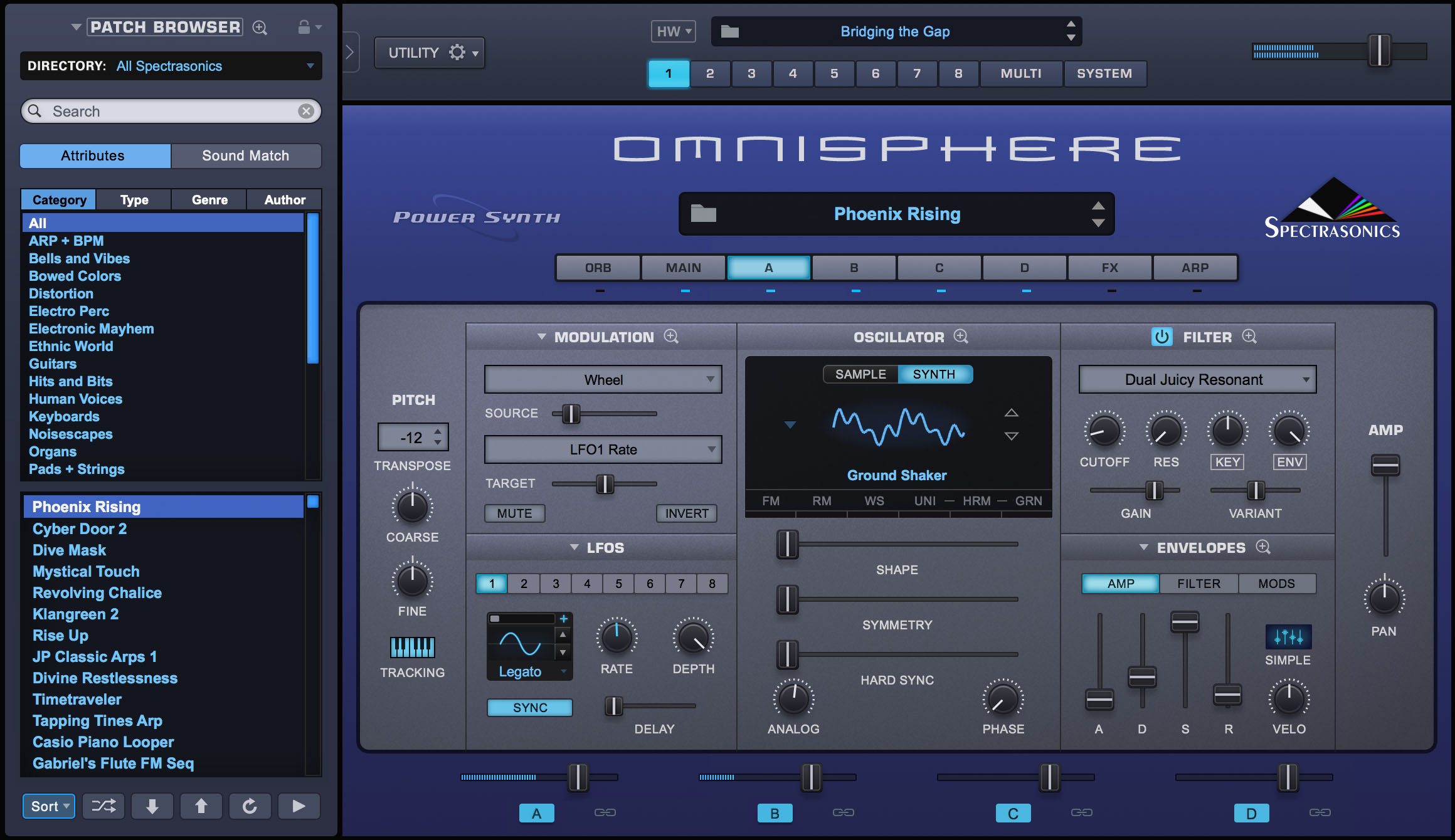 Omnisphere 2.6 Crack & Registration Code Latest Version 2020