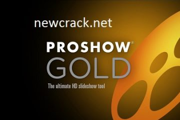 ProShow Gold 9.0.3797 Crack Full Registration Code Latest 2019 {Win/Mac}