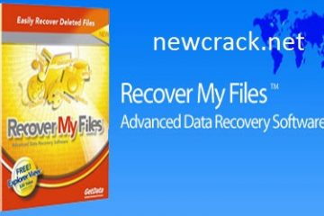 Recover My Files 6.3.2.2553 Crack Full Registration Code Latest 2019 {Win/Mac}