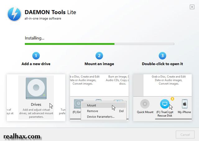 DAEMON Tools Lite 10.11 Crack Full Registration Code Latest 2019 {Win/Mac}