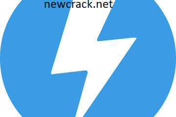DAEMON Tools Lite 10.11 Crack Full Registration Code Latest 2019 {Win/Mac}