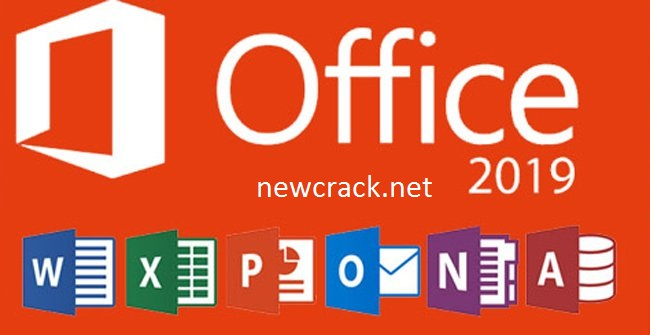Microsoft Office 2019 Crack Full Registration Code Latest Free Download