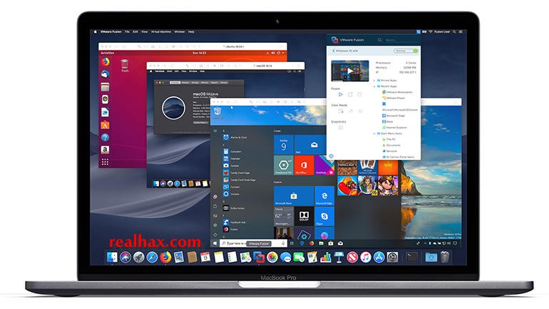 Parallels Desktop 15.0.0.46967 Crack Full Registration Code Latest 2019 {Mac}
